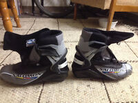 Solomon Skate Ski Boots