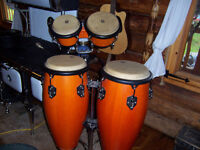 instruments de percussion