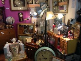 All. Items. Found. At. Randals antiques centre the. Barras