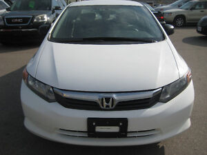2012 Honda Other DX SedanCAR PROOF VERIFIED SAFETY AND E TEST IN