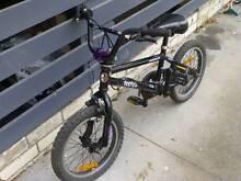 Bike - Kids BMX 16 inch Heathmont Maroondah Area Preview