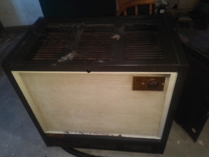 Newmac stove for sale
