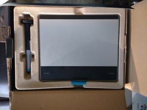 Wacom Intuos Pen and Touch Tablet