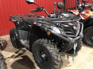 Cf Moto | Find New ATVs & Quads for Sale Near Me in Ontario | Kijiji