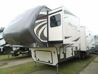 Vanleigh Vilano Range of American 5th wheels,Caravan,Showmans,Travel Trailer,RV