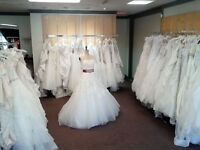 Alterations, Designs and Bridal gowns