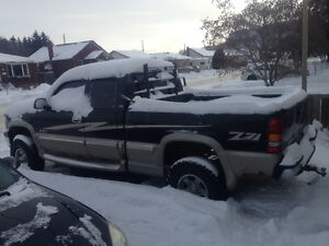 2002 Chevrolet Other Other