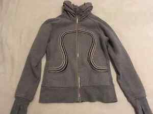 Lululemon Sweaters and TNA Winter Jackets
