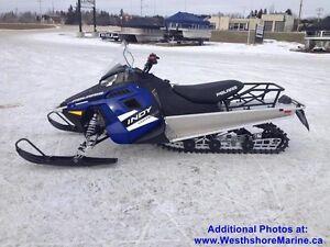 2016 Polaris 550 Indy Voyageur 144