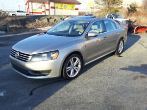 Clean Car,, 2012 Volkswagen Passat Sedan, NEW MVI