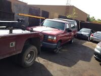 WE BUY SCRAP CARS AND USED CARS