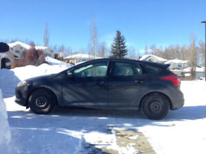 2014 Ford Focus 27000 Km FOR SALE $20k