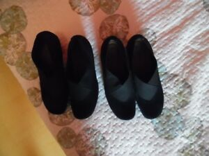 1 pair of earth shoes new..... size 7 and a half $10