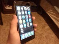 Apple iPhone 6 Plus  - 16GB - Black - Factory Unlocked