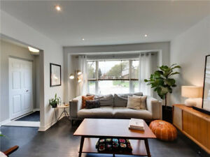 {{FULLY UPGRADED AND MODERN 5 BEDS+1.5 BATH IN HAMILTON MOUNTAIN