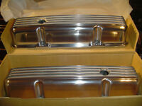350 SBC VALVE COVER TALL NEUF