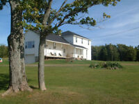 Outstanding 495 acre farm with beautifully restored Farmhouse