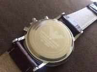 Men's Brand New Armani Watch