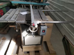 Used Cabinet Table Saw Delta/Rockwell 34-450 - REF# 1794BM