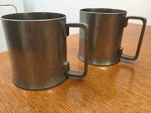 FIVE Mugs - Beer or other drinks. Kitchener / Waterloo Kitchener Area image 3