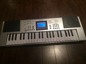 26 key mini portable keyboard with effects