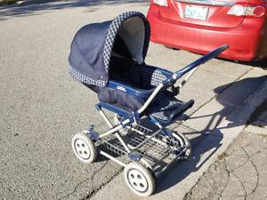 Peg Perego Elegante Single Stroller $150
