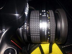 Caméra Nikon West Island Greater Montréal image 3