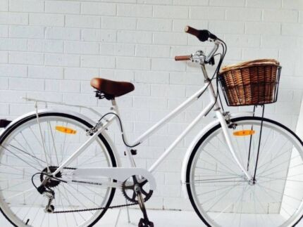 Classic Vintage ladies bicycle from $199.00 Brunswick Moreland Area Preview