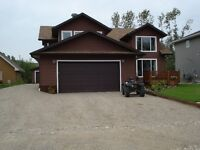 Candle Lake 4 Bedroom Lakeview at Van Impe Subdivision
