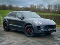 2017 Porsche Macan GTS PDK Auto Estate Petrol Automatic