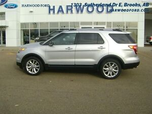 2014 Ford Explorer XLT   - NAVIGATION - BACKUP CAMERA - $195.42
