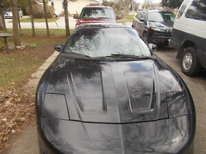 1995 Pontiac Trans Am T top roof Coupe (2 door) REDUCED AGAIN