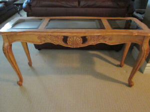 Set of 3 Accent Tables