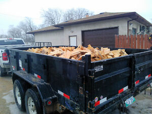 Cut/Split Seasoned Firewood For Sale In Selkirk & Area's