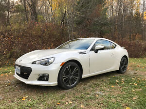 2013 Subaru BRZ - Low Km - Very Clean - Still under Warranty