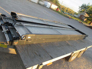 aluminum loading ramps London Ontario image 1