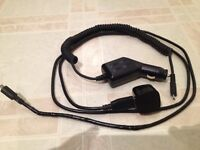 Charger BlackBerry Curve (micro usb)
