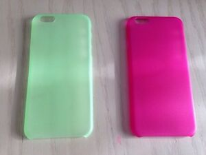 Brand new iPhone 6/6S cases! $5 each or 5 for $20. Kitchener / Waterloo Kitchener Area image 2