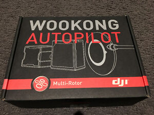 'NEW' DJI Wookong-M High Stability Drone Flight Controller