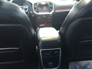 2012 CHRYSLER 300 LIMITED * LEATHER * SUNROOF * BLUETOOTH * REAR London Ontario image 12