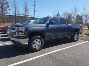 2015 Silverado 1500 LT