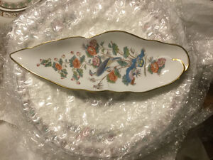 Kutani Crane Wedgewood China England NEW/Never/Used Kitchener / Waterloo Kitchener Area image 7