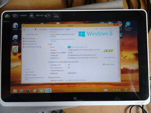 "Acer Iconia W510 10.1"" Tablet"