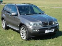 2006 (06) BMW X5 3.0d Sport