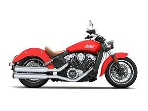 Used 2016 Indian Scout