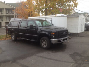 2009 Ford F-250 Autre