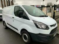Ford Transit Custom 290 L1H1 - Very Nice Clean Custom Van North London