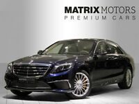 Mercedes-Benz S 65 AMG Lang AMG Drivers Package