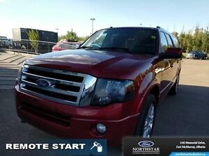 2013 Ford Expedition Max Limited  - $354.02 B/W