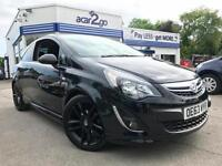 2014 Vauxhall CORSA LIMITED EDITION Manual Hatchback